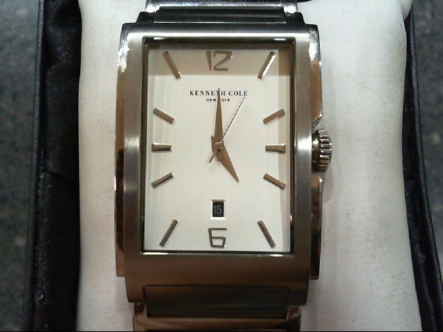 KENNETH COLE Gent's Wristwatch P93-05