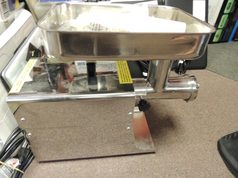 Food Processor MEAT GRINDER LEM MODEL: 779