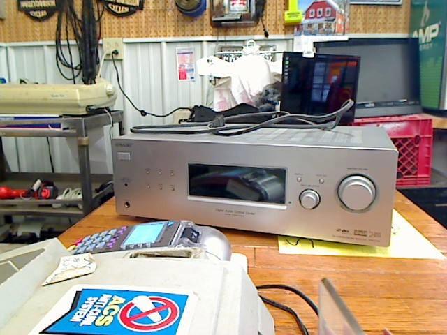SONY Surround Sound Speakers & System STRK790