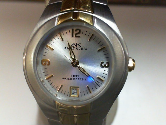 ANNE KLIEN WATCH