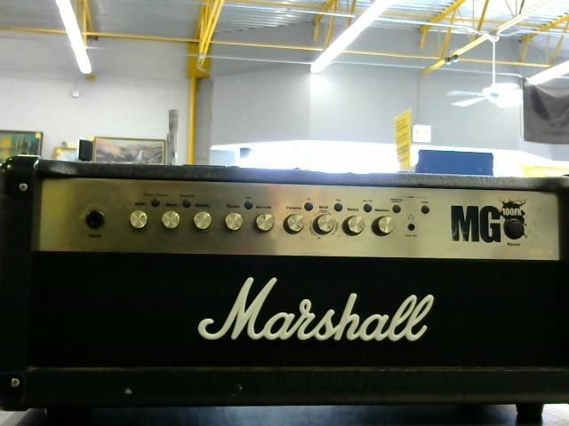 MARSHALL Electric Guitar Amp MG100FX