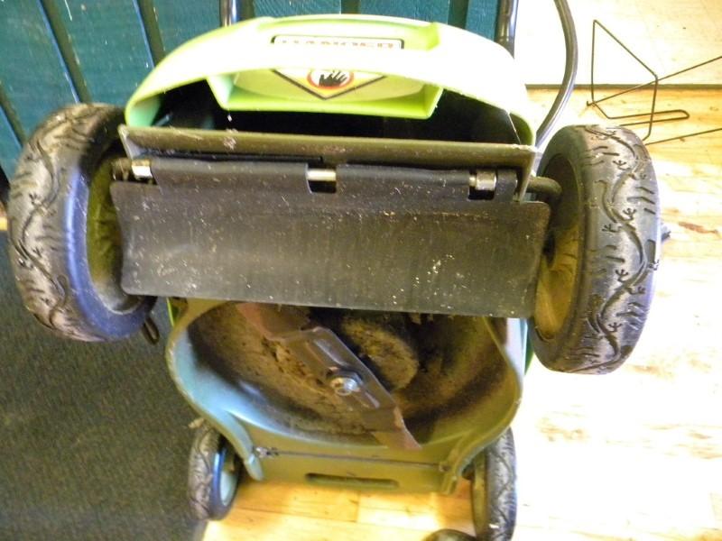 NEUTON LAWN Lawn Mower CE5
