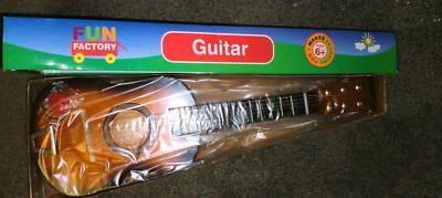 FUN FACTORY Acoustic Guitar 202-NAT 6 STRING