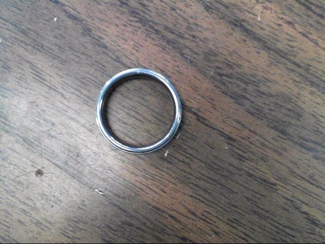 Gent's Ring Black Titanium 7.2dwt