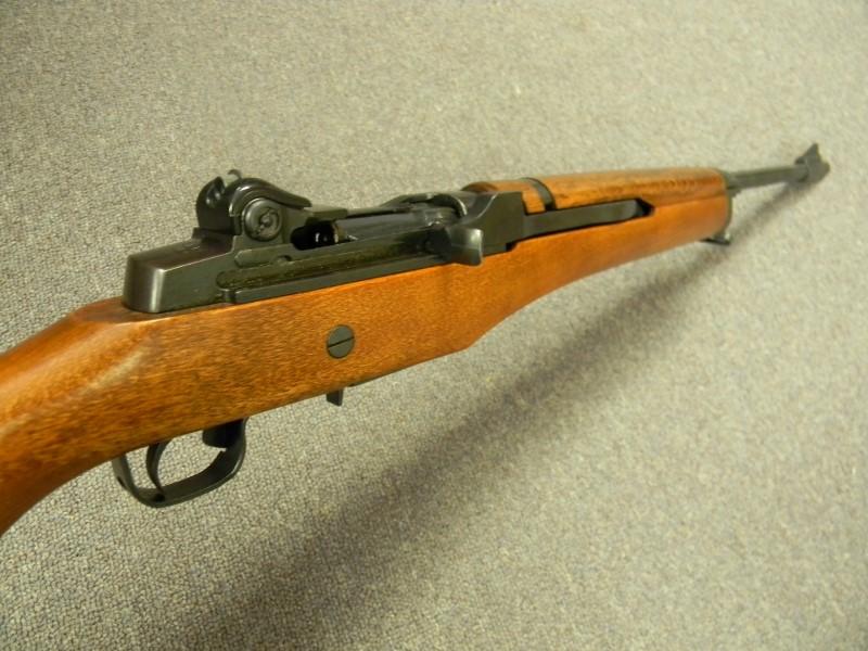 Ruger - Mini 14 - .223 Rem - Semi Auto Rifle