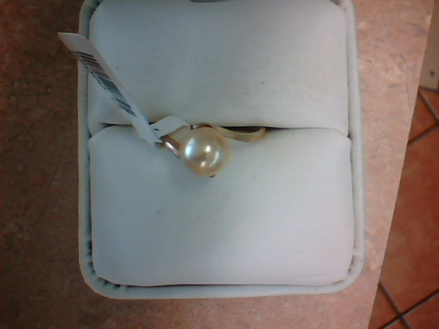 PEARL RING JEWELRY , 14KT, 1.90