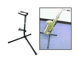 MIRAGE INSTRUMENTS Stand SAXOPHONE STAND