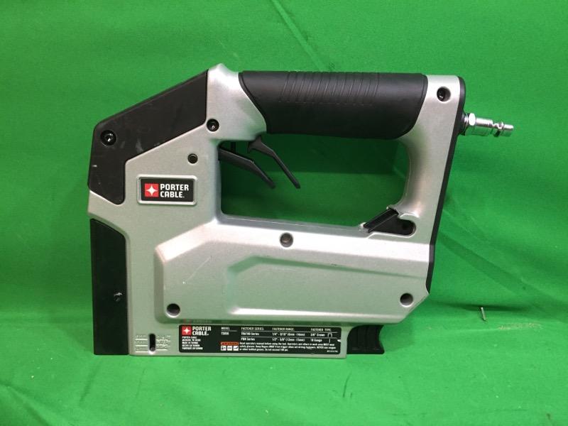 PORTER CABLE Nailer/Stapler TS056