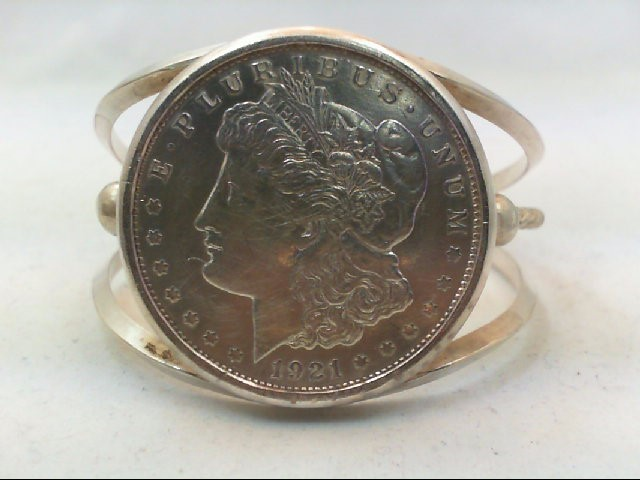 Silver Bracelet 925 Silver 53g