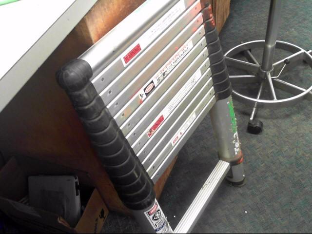 TELESTEPS Ladder 1600E