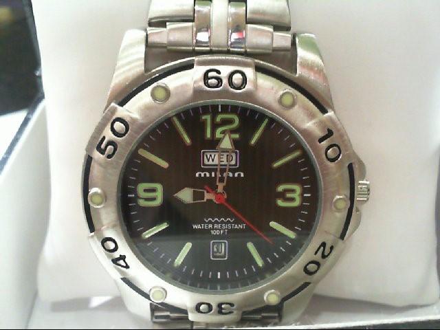 MILAN Gent's Wristwatch MLN937