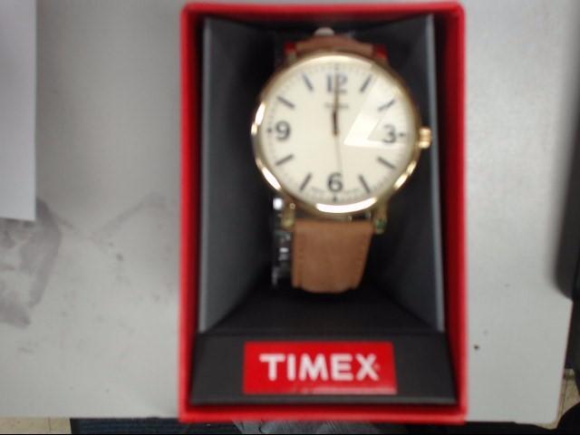 TIMEX Gent's Wristwatch 2P527