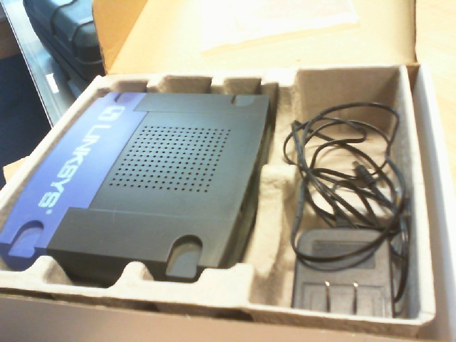 LINKSYS Computer Accessories BEFSR41 V.2