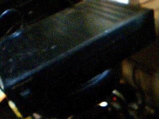 RUSSOUND Amplifier AP-48