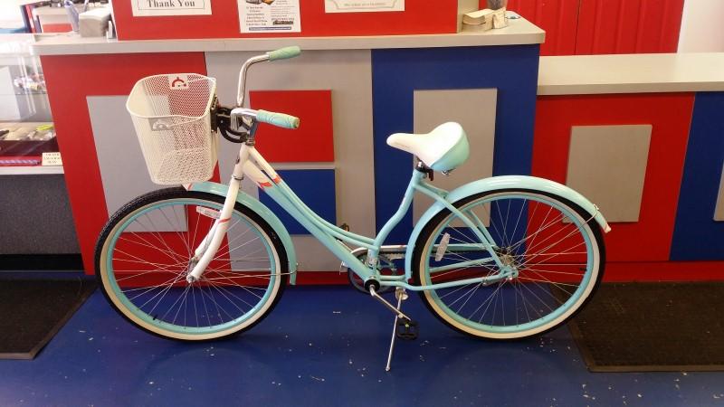 Schwinn Bicycle Legacy Very Good Buya
