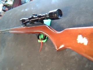 MARLIN Rifle 60
