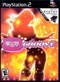 SONY Sony PlayStation 2 EYE TOY GROOVE