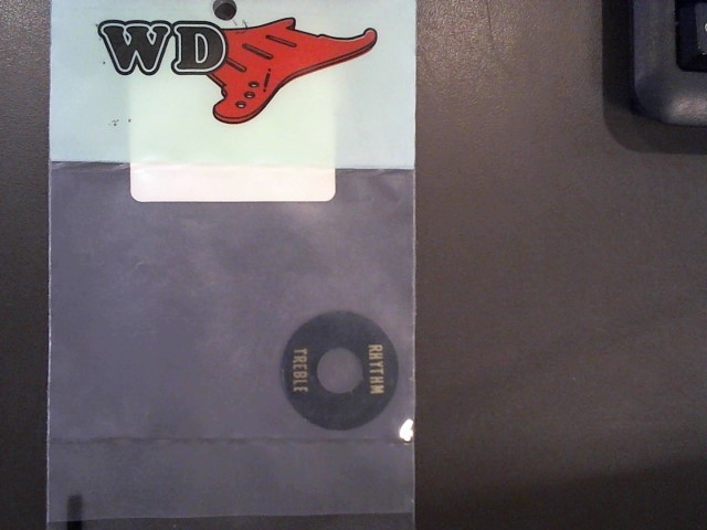 WD LP STYLE TOGGLE SWITCH RING+ M\RT-1