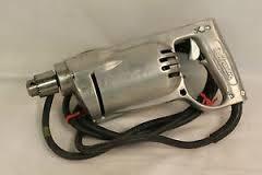 MILWAUKEE Corded Drill S-114