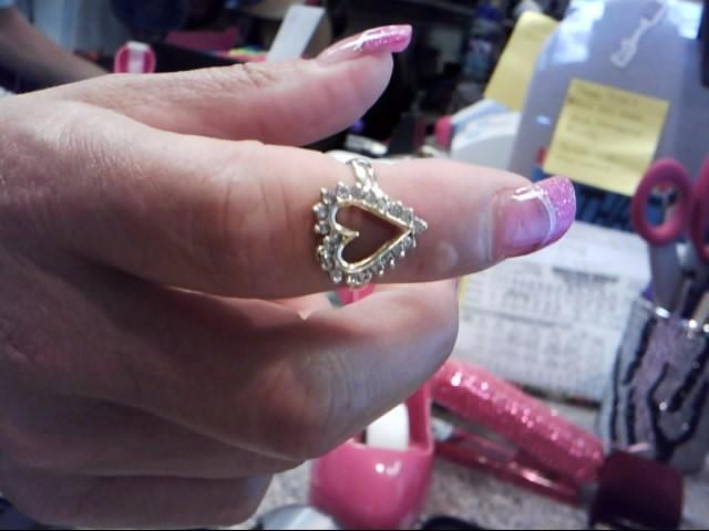 Lady's Diamond Cluster Ring 20 Diamonds .20 Carat T.W. 14K Yellow Gold 2.4dwt