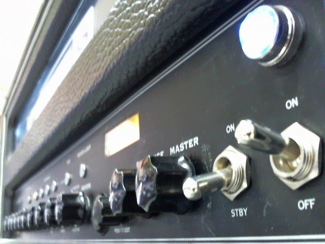 LINE 6 Electric Guitar Amp VALVE MKII HD100