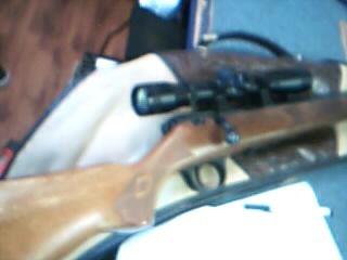 MARLIN Rifle 25 M