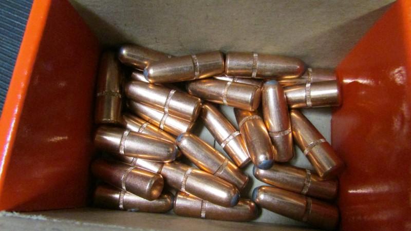 HORNADY Ammunition INTERLOCK 357 CAL 300 GR RN