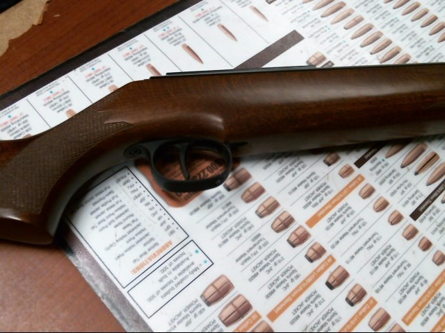 RWS Rifle 460 MAGNUM