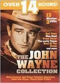 DVD BOX SET DVD THE JOHN WAYNE COLLECTION
