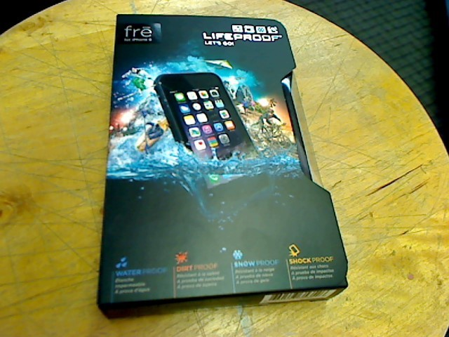 LIFEPROOF Cell Phone Accessory FRE