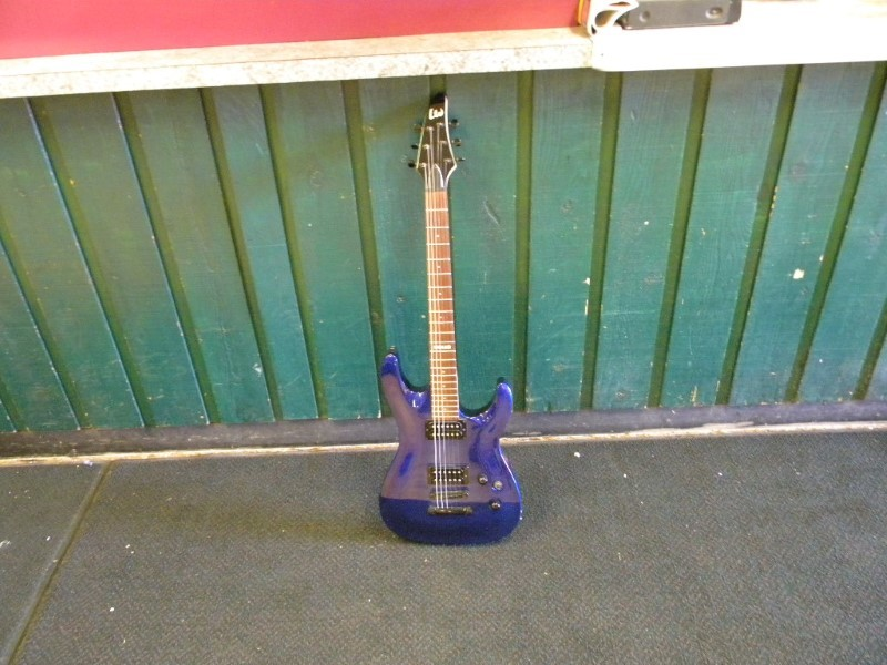 LTD GUITAR Electric Guitar H-50
