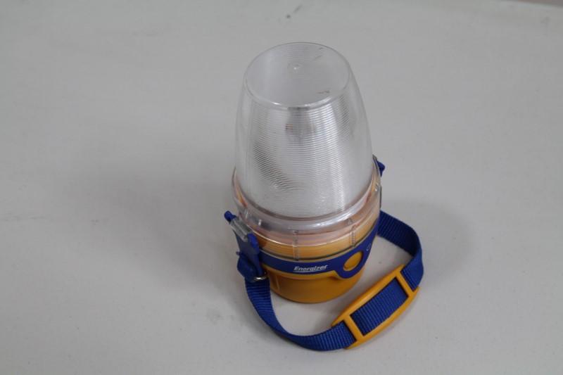 ENERGIZER Light/Lamp FOLDING LANTERN
