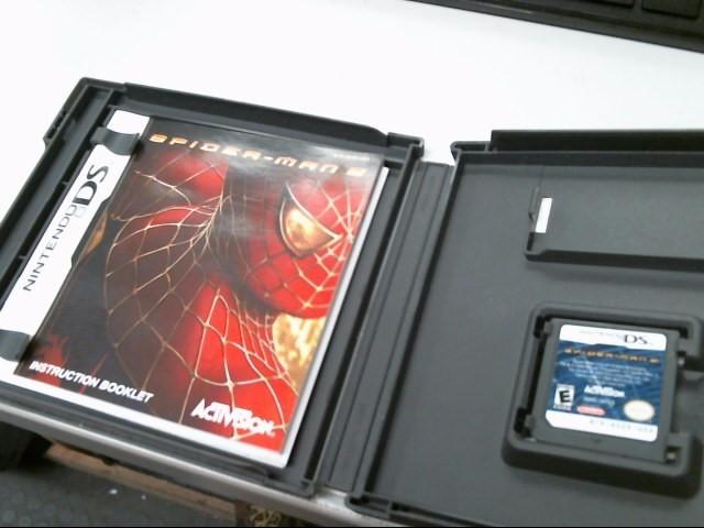 NINTENDO Nintendo DS Game SPIDERMAN 2