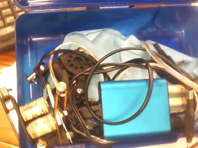 Miscellaneous Tool TATTOO KIT