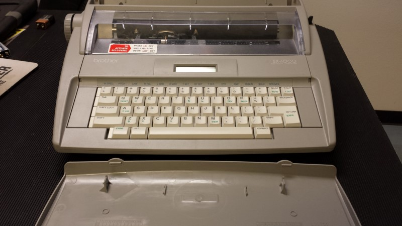 BROTHER Printer SX-4000