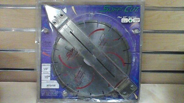 SOFF-CUT Miscellaneous Tool XP10-100