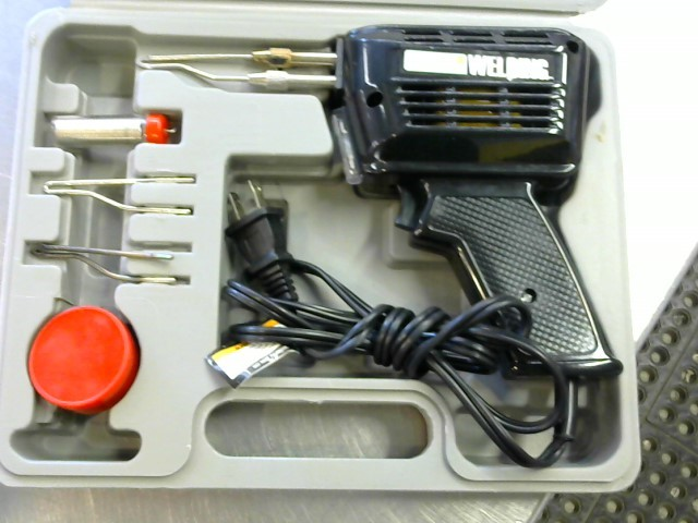 CHICAGO ELECTRIC Miscellaneous Tool SOLDERING GUN KIT