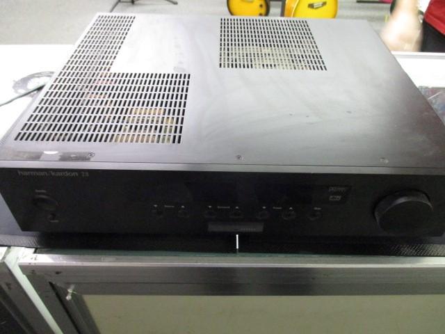 HARMAN KARDON Amplifier SIGNATURE SERIES 2.0