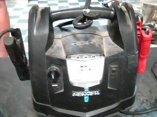 SCHUMACHER Battery/Charger INSTANT POWER XP750C
