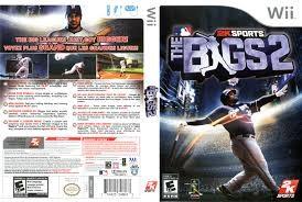Nintendo Wii THE BIGS 2