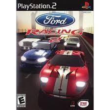 SONY Sony PlayStation 2 FORD RACING 2