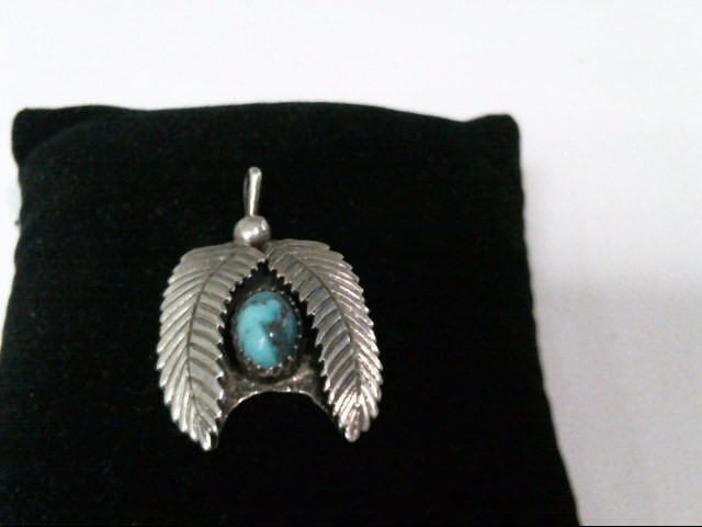Silver Pendant .925
