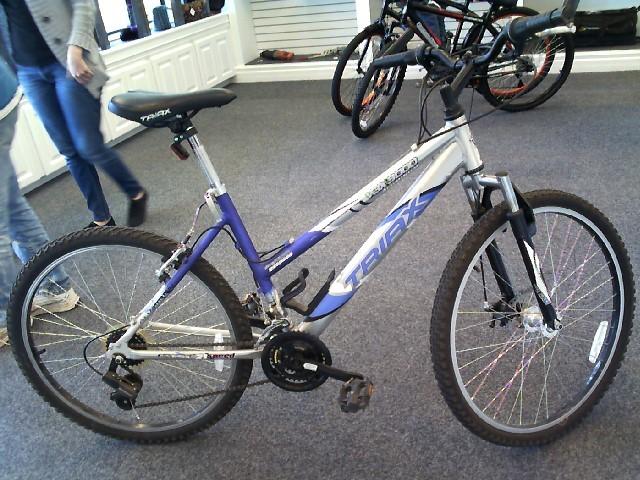 """TRIAX 26"""" Ladies Mountain Bicycle VBX3000"""