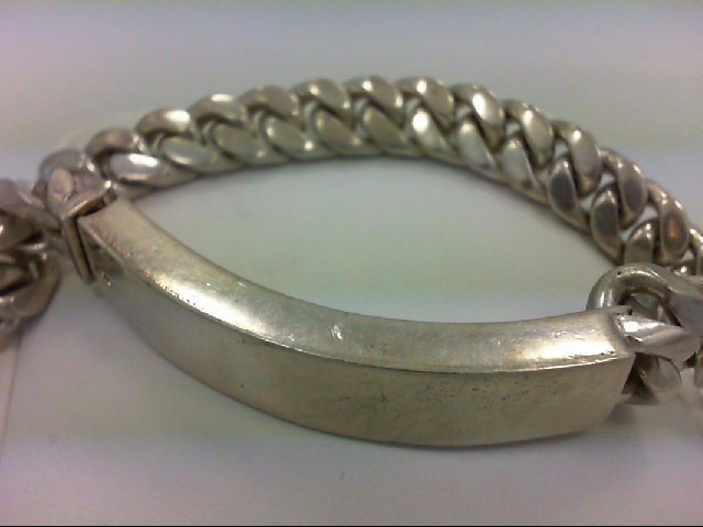 Silver Bracelet 925 Silver 56.7g