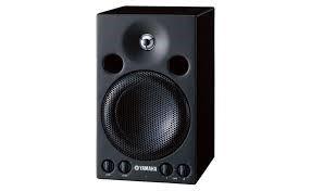 YAMAHA Speakers/Subwoofer MSP3