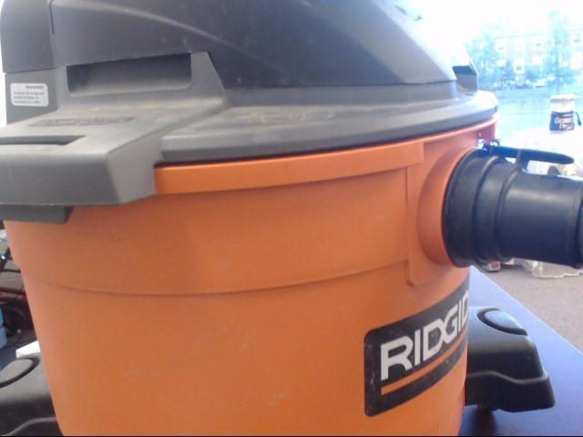RIDGID 6 GAL SHOP VAC WD06700