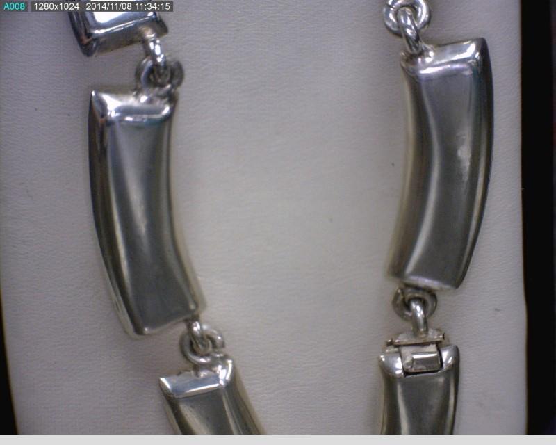 Silver Chain 925 Silver 37.61dwt
