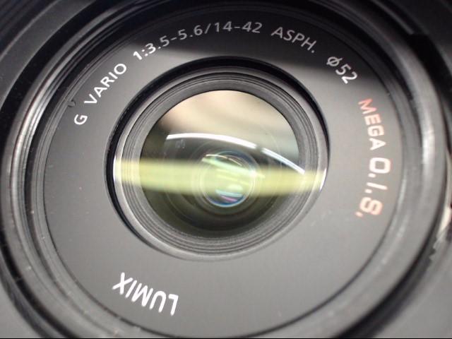 PANASONIC Lens LUMIX LENS