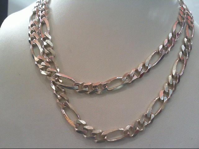 Silver Chain 925 Silver 28.7g