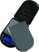 M&M US-PRISM; 500GX 0.1G DIGITAL POCKET SCALE